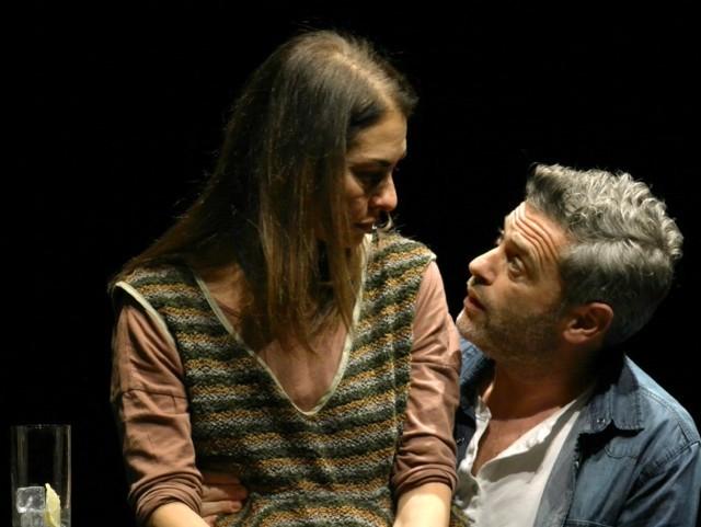 Scusate se parliamo d'amore - Barbara Rizzo e Massimo Poggio