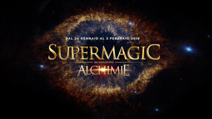 Supermagic Alchimie