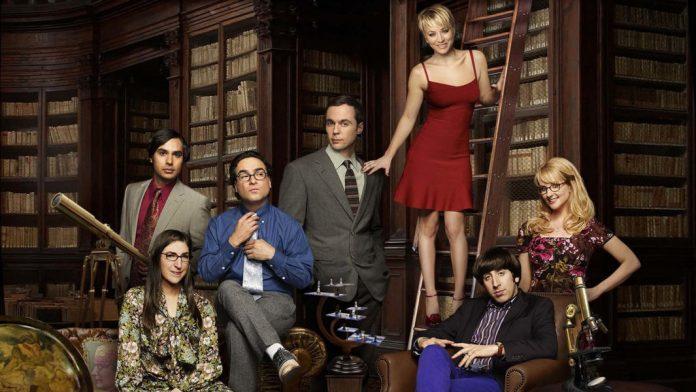 The Big Bang Theory - Infinity