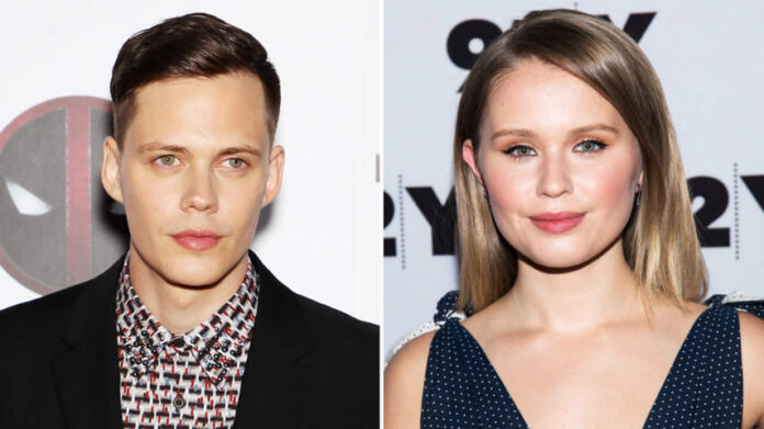 The Devil All the Time - Bill Skarsgard ed Eliza Scanlen