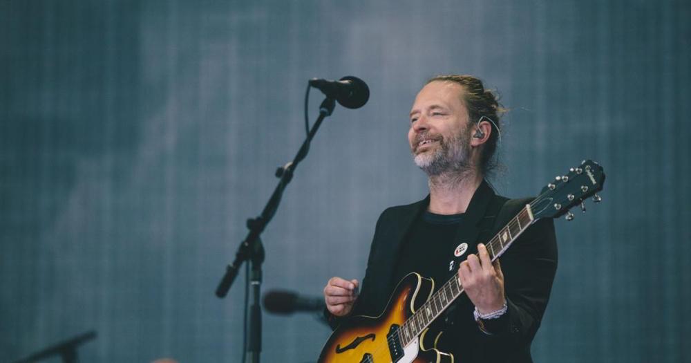 Thom Yorke sarà sul palco dell'Umbria Jazz 2019