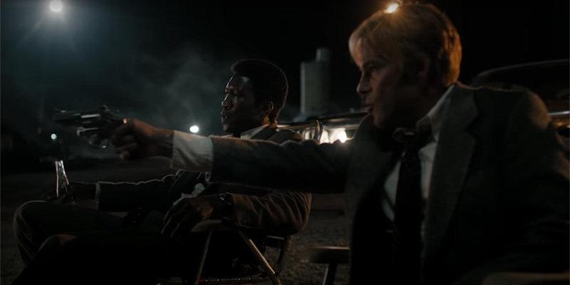 True Detective 3 - Mahershala Ali e Stephen Dorff