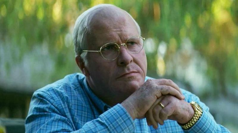 Vice - Christian Bale