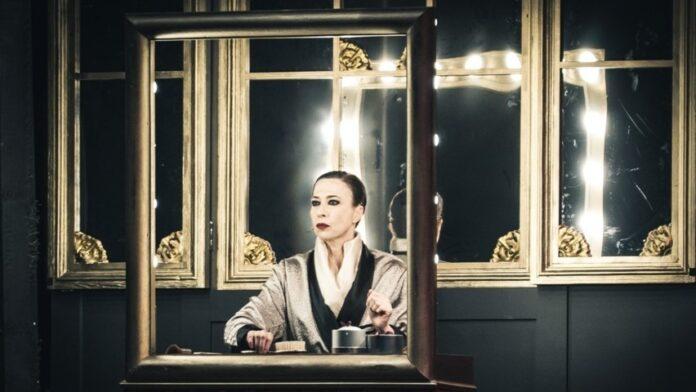 Viktor und Viktoria - Veronica Pivetti