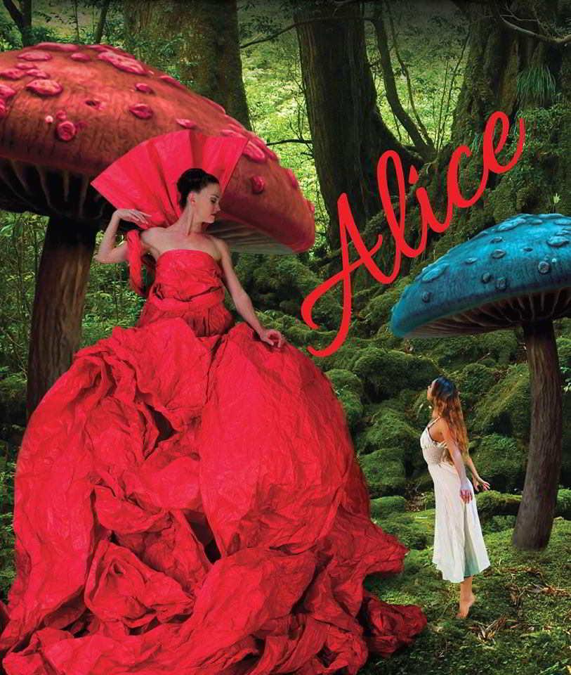Alice Momix