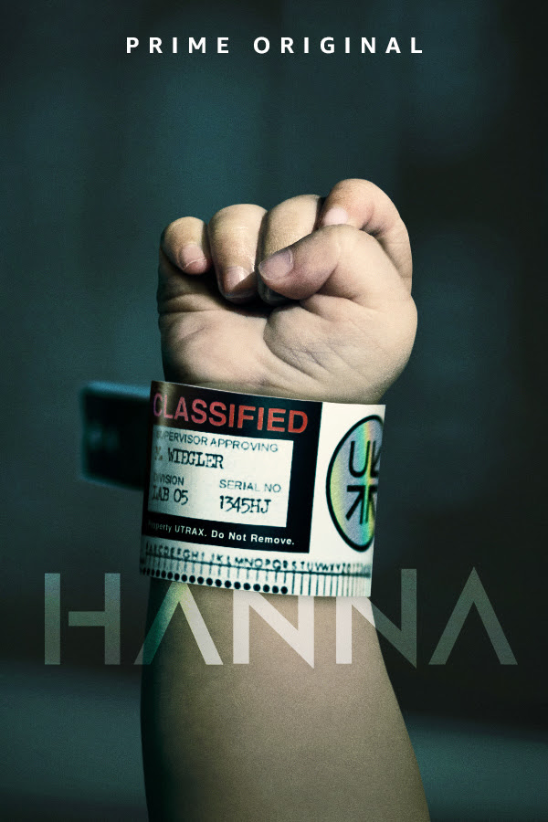 Amazon Prime Video - Hanna