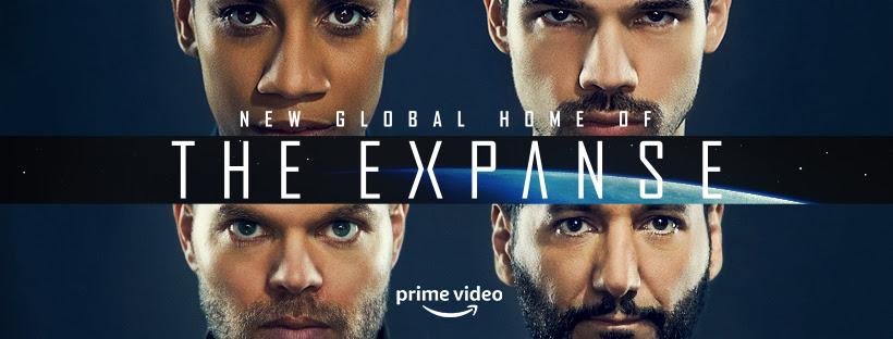 Amazon Prime Video - The Expanse