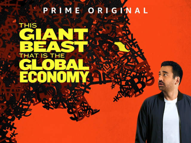 Amazon Prime Video - This Giant Beast That Is the Global Economy