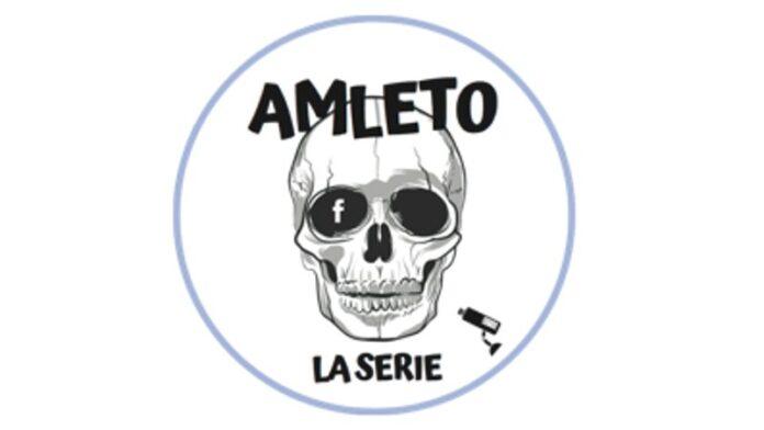 Amleto - La serie - logo