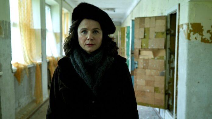 Chernobyl - Emily Watson