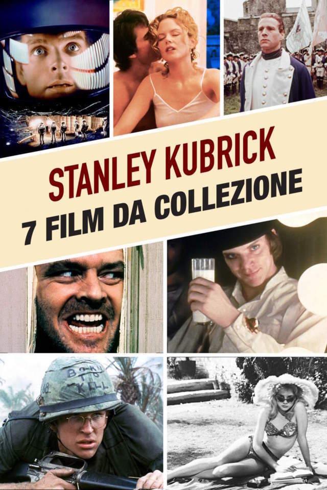 Chili - Speciale Kubrick