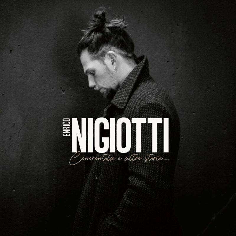 Enrico Nigiotti - album Cenerentola e altre storie