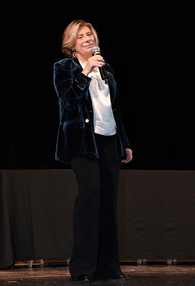 Evita Peron - Elisa Greco
