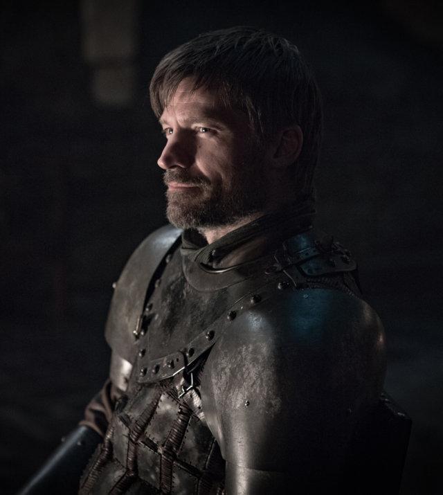 Game of Thrones 8 - Jaimie Lannister (Nikolaj Coster-Waldau)