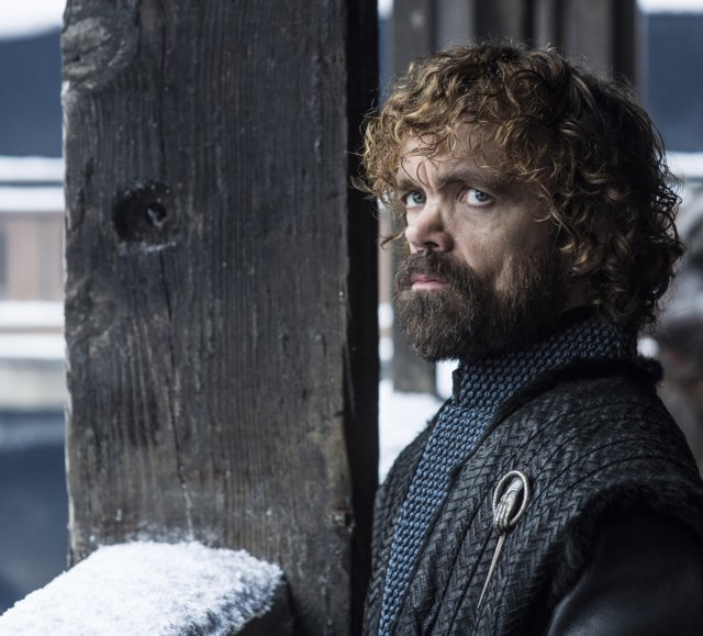 Game of Thrones 8 - Tyrion (Peter Dinklage)