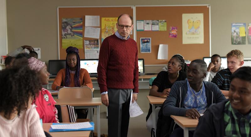 Il professore cambia scuola - Denis Podalydès