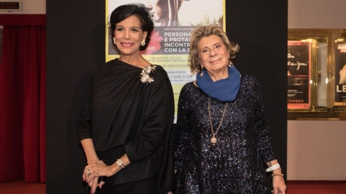 La storia a processo Evita Peron - Marisela Federici ed Elisa Greco