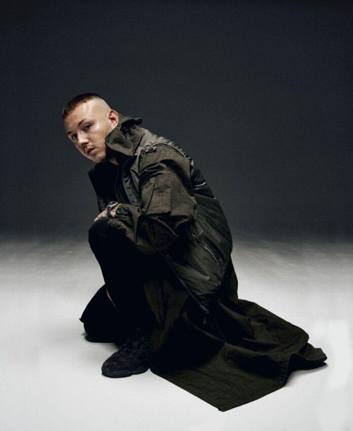 Lazza-rapper