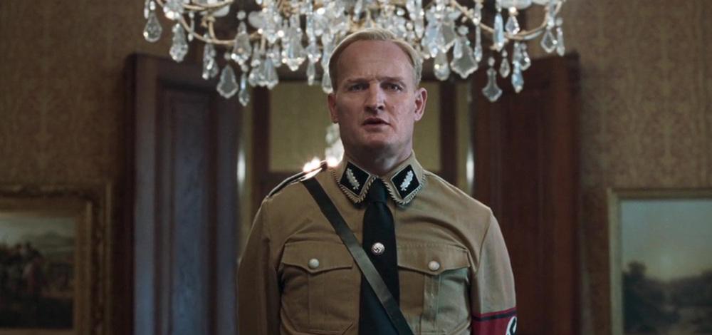 L'uomo dal cuore di ferro - Jason Clarke è Reinhard Heydrich