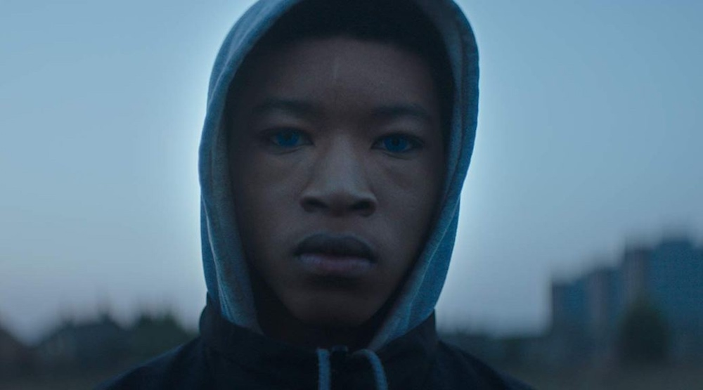Oscar 2019 - Black Sheep