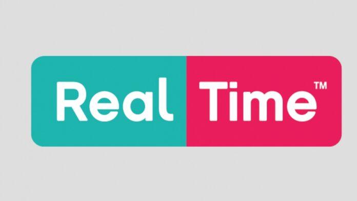 Real TIme logo
