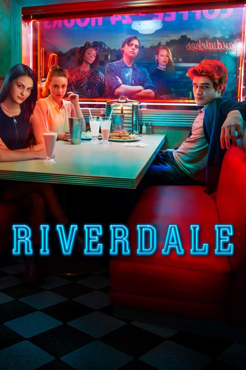 Riverdale Infinity - locandina