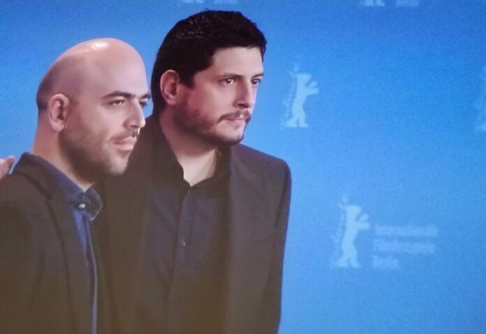 Roberto Saviano e Claudio Giovannesi