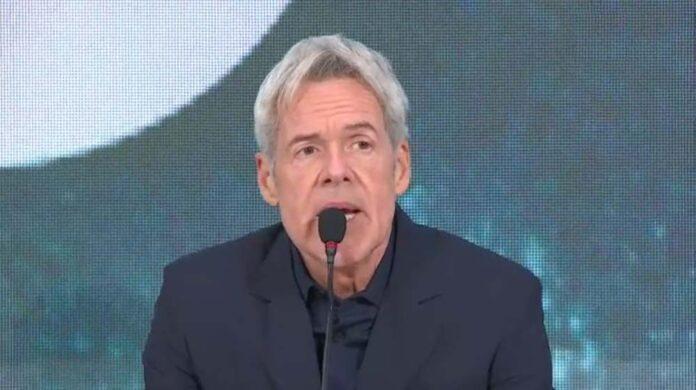 Sanremo 2019 - conferenza stampa 8 febbraio