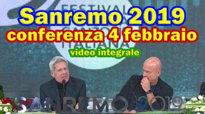 Sanremo conferenza 04-02-19 banner