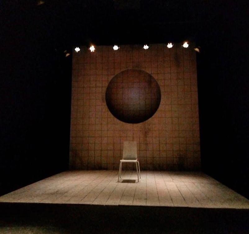 Scarti di Paradiso - Teatro Brancaccino