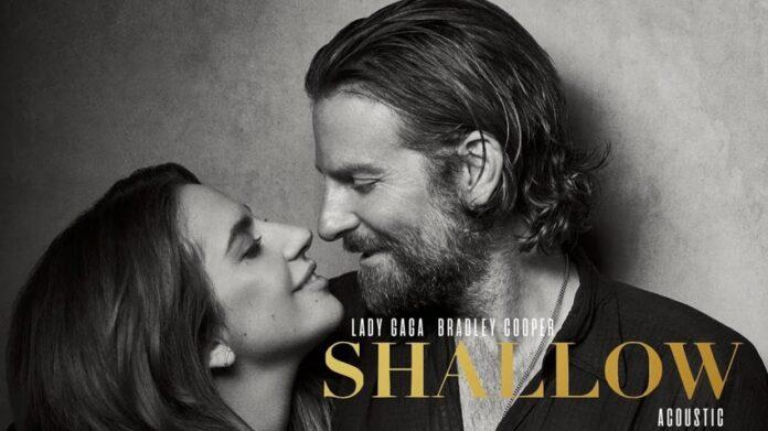 Shallow - Lady Gaga, Bradley Cooper