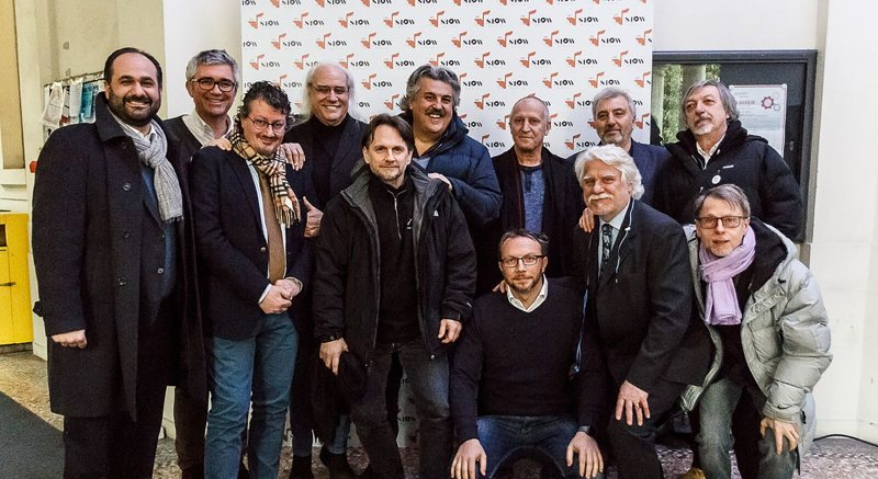 Soci fondatori di Slow Music