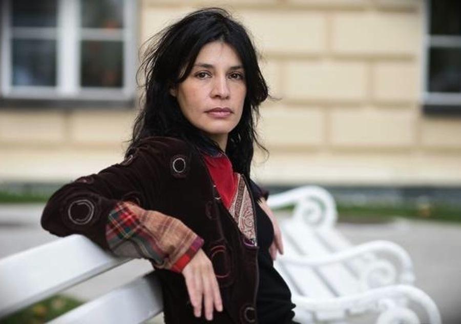 Teona Mitevska
