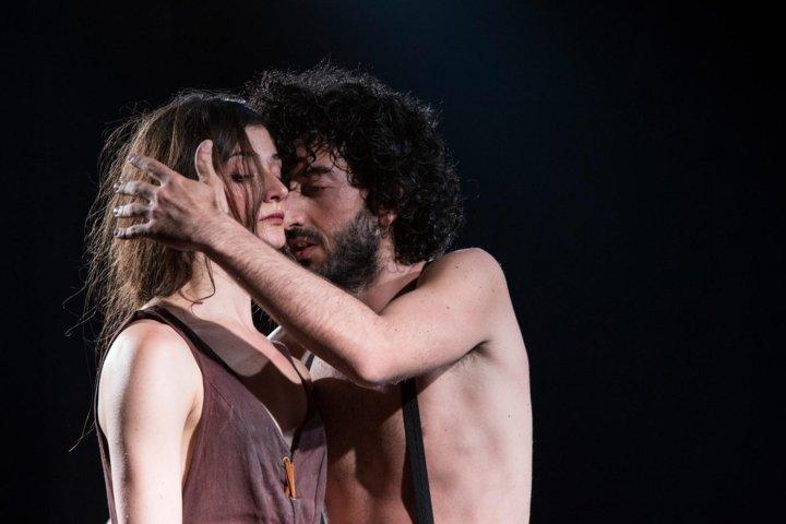 Abitare la battaglia (Conseguenze del Macbeth) - Teatro Vascello