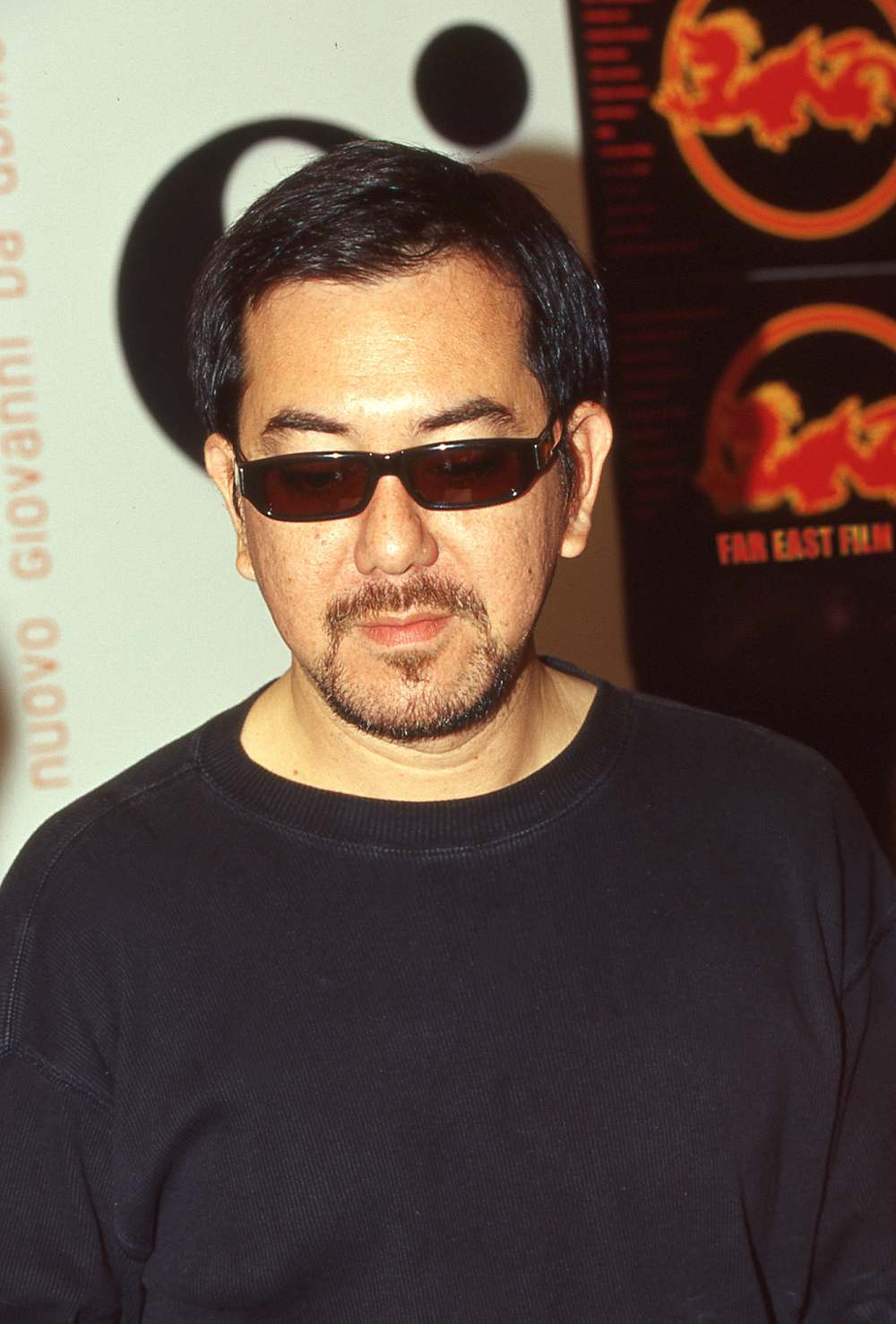 Anthony Wong - udine 1999