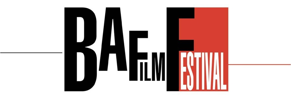 BAFF - Busto Arsizio Film Festival logo