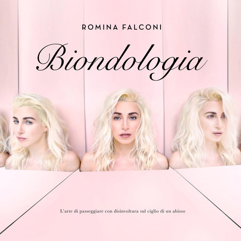 Biondologia-Romina Falconi