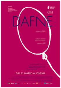 Dafne - locandina