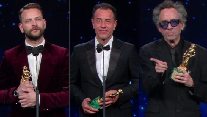 David di Donatello 2019 - vincitori