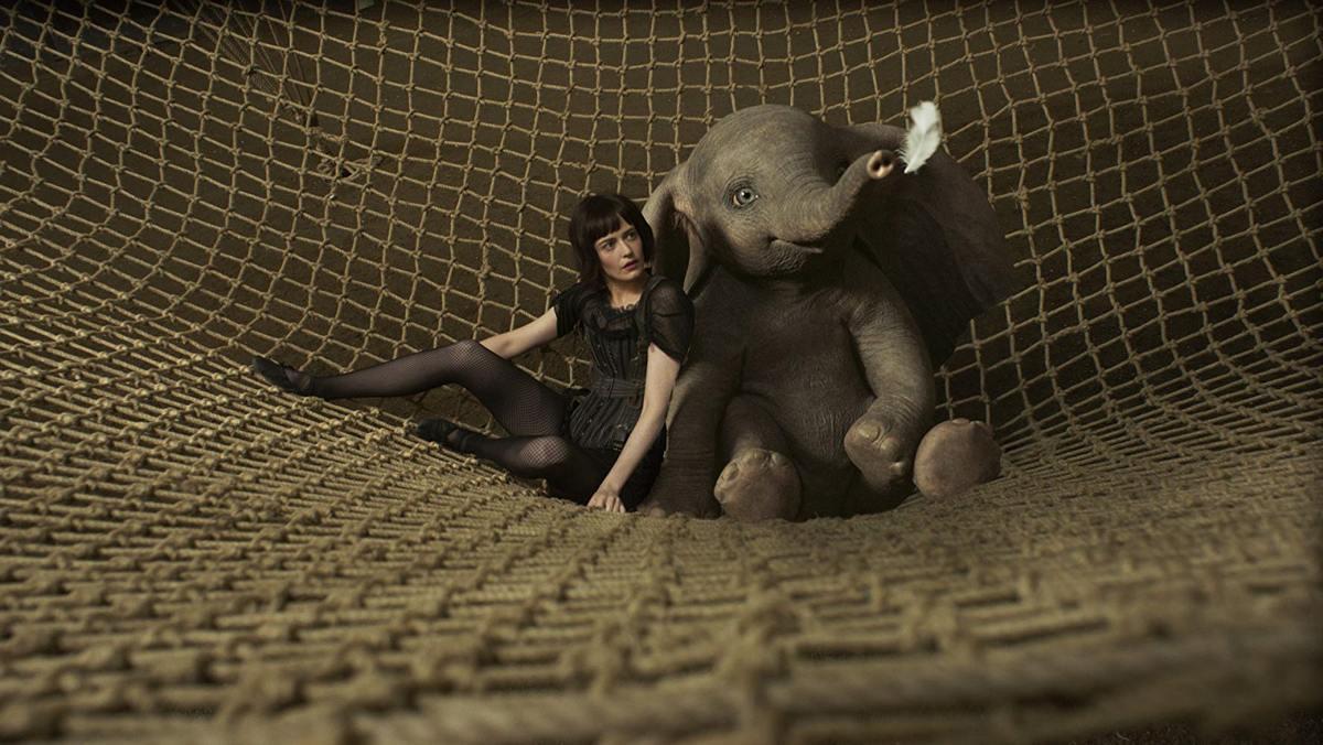 Dumbo - Eva Green