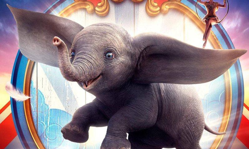 Dumbo, nelle sale dal 28 marzo