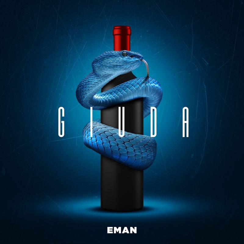 Eman- Giuda cover