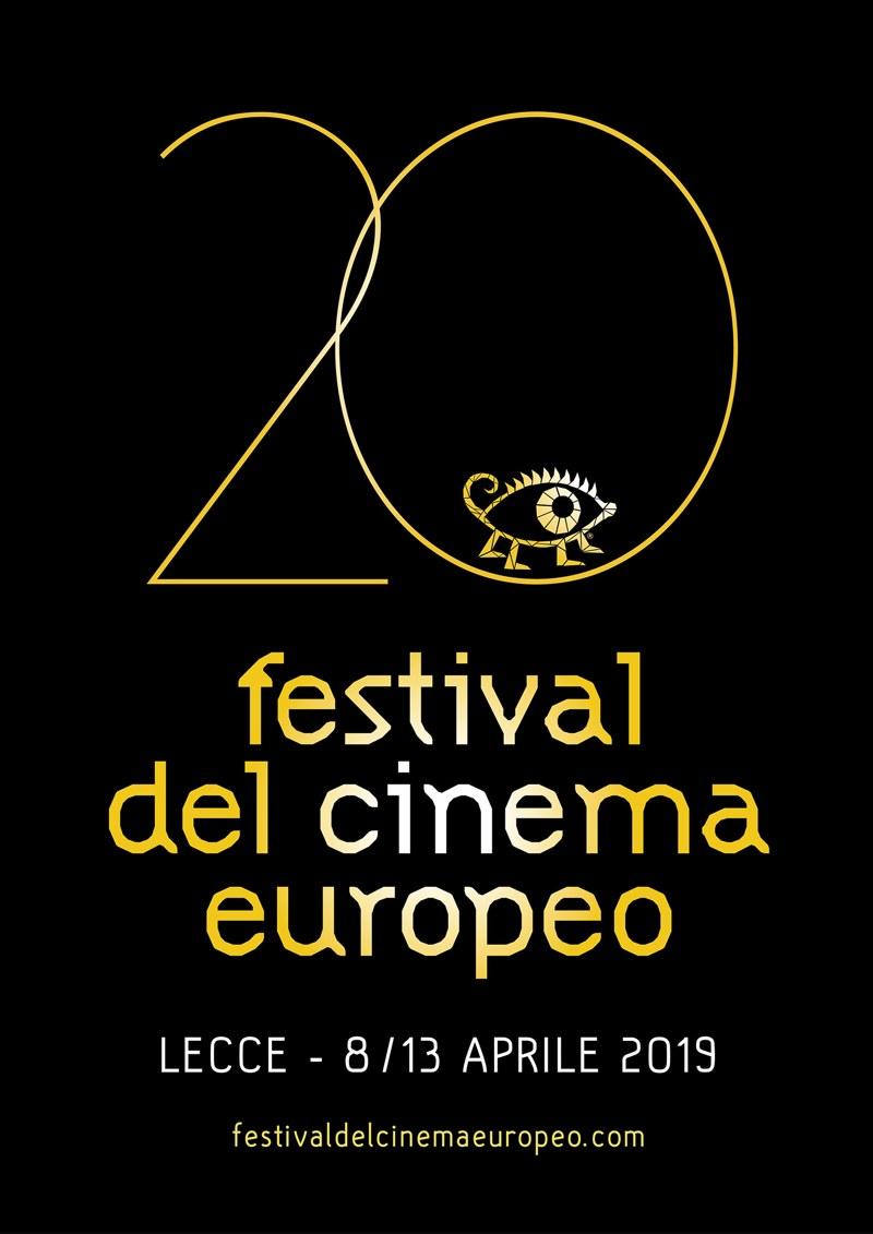 Festival del Cinema Europeo - Manifesto