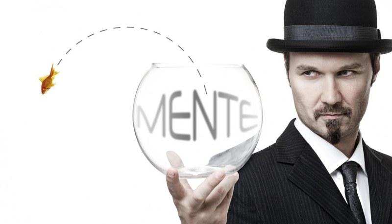 Francesco Tesei - mentalista