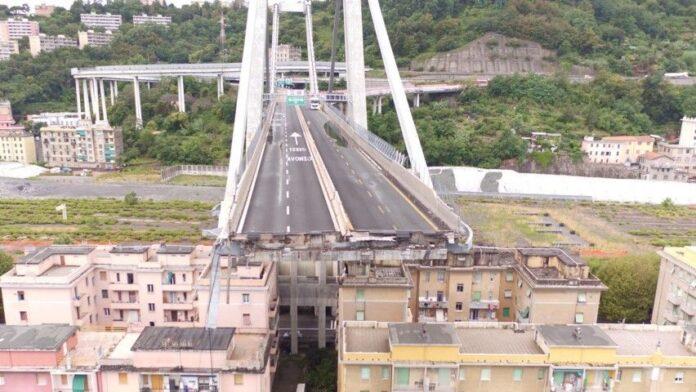 Il Ponte di Genova - National Geographic