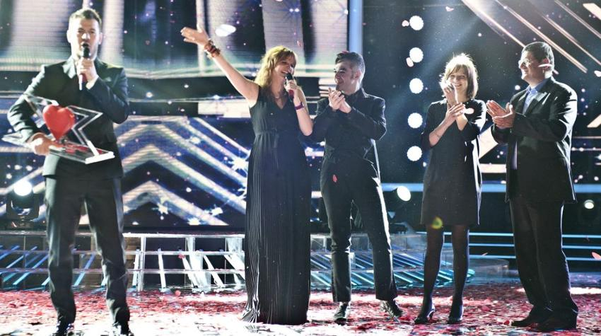La vittoria di Chiara Galliazzo ad X Factor con Morgan
