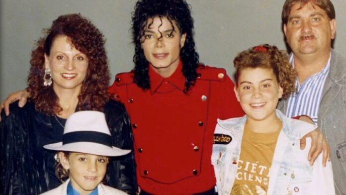 Leaving Neverland - Michael Jackson