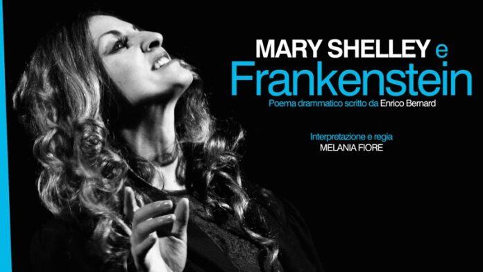 Mary Shelley e Frankenstein - Manifesto