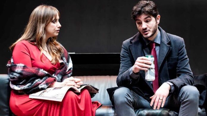 NERIUM PARK - Chiara Baffi, Alessandro Palladino
