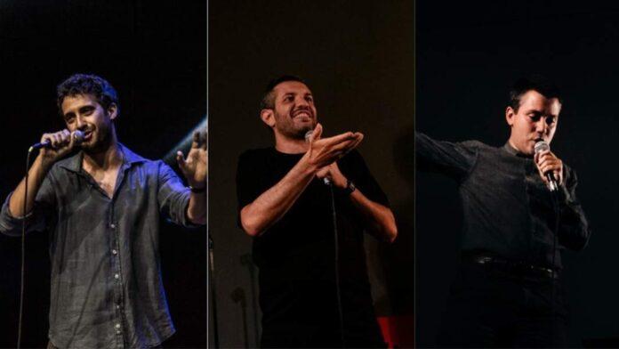 Netflix - Edoardo Ferrario, Francesco De Carlo, Saverio Raimondo